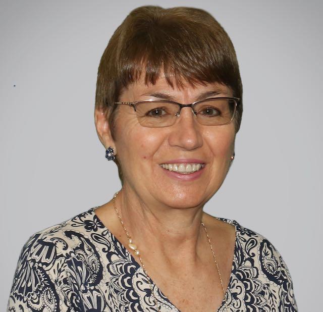Pierrette Bouchard