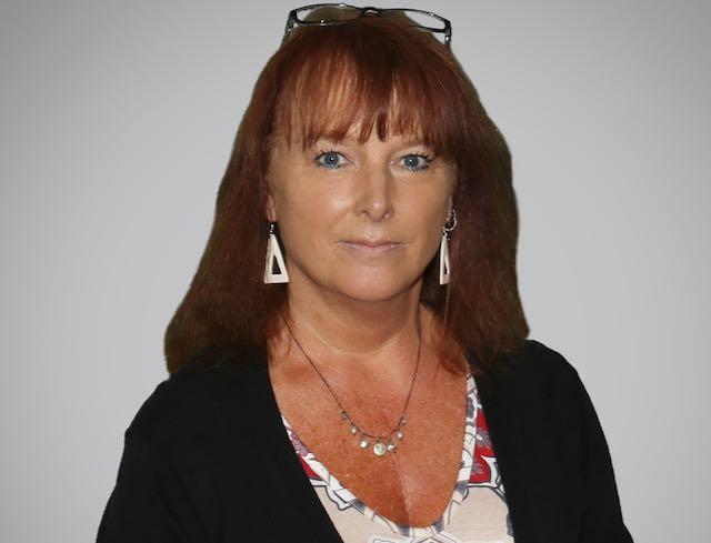 Becky Hart