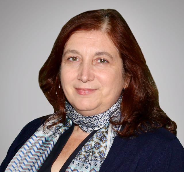 Julie Regimbal